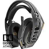 casque gamer plantronics casque rig 400hx boulanger