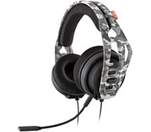 Casque Plantronics  RIG 400HS Camo PS4