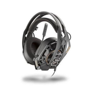 Plantronics RIG 500 Pro E Noir