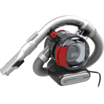 Black et decker pd1200av dustbuster flexi auto 12v - Black et decker aspirateur ...