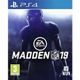 Jeu PS4 Electronic Arts Madden 19