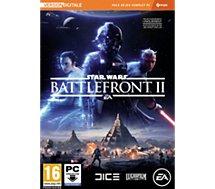 Jeu PC Electronic Arts Star Wars Battlefront II