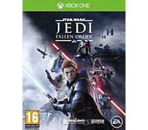 Jeu Xbox One Electronic Arts  Star Wars Jedi : Fallen Order