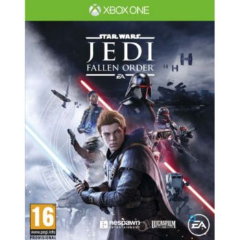 Electronic Arts Star Wars Jedi : Fallen Order