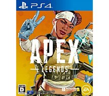 Jeu PS4 Electronic Arts  Apex Legends Lifeline