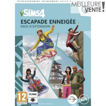Electronic Arts SIMS 4 ESCAPADE ENNEIGEE