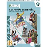 Jeu PC Electronic Arts SIMS 4 ESCAPADE ENNEIGEE