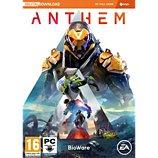 Jeu PC Electronic Arts  Anthem