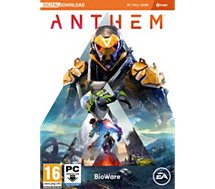 Jeu PC Electronic Arts Anthem