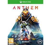 Jeu Xbox One Electronic Arts  Anthem