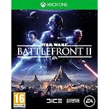 Jeu Xbox One Electronic Arts Star Wars Battlefront II