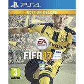 Jeu PS4 Electronic Arts Fifa 17 Ed. Deluxe