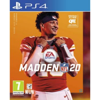 Take 2 Madden NFL 20