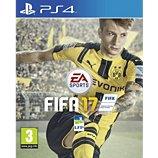 Jeu PS4 Electronic Arts FIFA 17