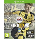 Jeu Xbox One Electronic Arts  FIFA 17