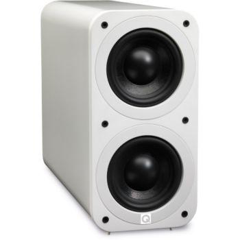 Q Acoustics Q3070S blanc laquée