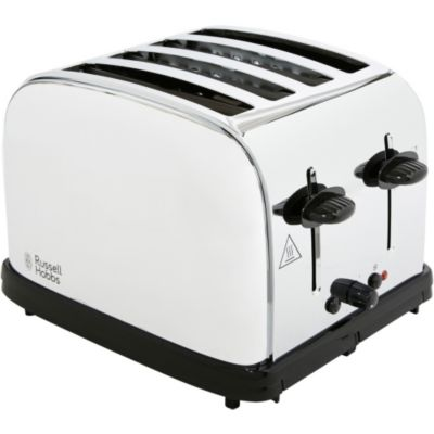 Grille pain vos achats sur boulanger - Russell hobbs grille pain ...