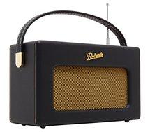 Radio numérique Roberts Revival RD70 noir