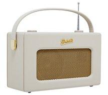 Radio numérique Roberts Revival RD70 pastel crème
