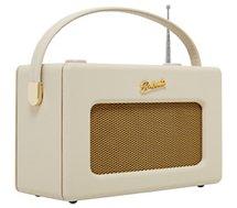 Radio numérique Roberts  Revival iStream3 pastel crème