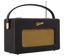 Radio numérique Roberts Revival iStream3 noir