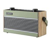 Radio numérique Roberts  Rambler BT Vert
