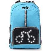 GPS de loisirs Eelo le sac à LED indicateurs pour cycliste