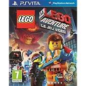 Jeu PS Vita Warner Lego Movie Videogame La gde Aventure