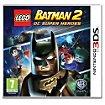 Jeu 3DS Warner Lego Batman 2