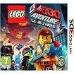 Jeu 3DS Warner Lego La Grande Aventure
