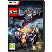 Jeu PC Just For Games Lego Hobbit
