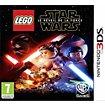 Jeu 3DS Warner Lego Star Wars : Le Réveil de la Force