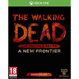 Jeu Xbox One Warner The Walking Dead TellTale Game Series