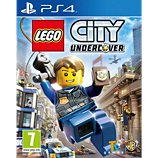 Jeu PS4 Warner Lego City Undercover