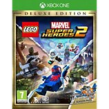 Jeu Xbox One Warner Lego Marvel Super Heroes 2