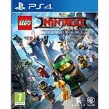 Jeu PS4 Warner Lego Ninjago The Movie Day One Ed.