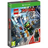 Jeu Xbox One Warner Lego Ninjago The Movie Day One Ed.
