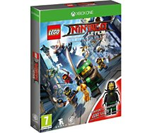 Jeu Xbox One Warner Lego Ninjago The Movie Day One Ed.