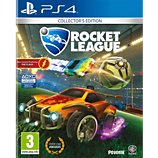 Jeu PS4 Warner Rocket League Collector's Edition