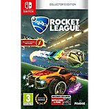 Jeu Switch Warner Rocket League Collector's Edition