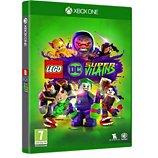 Jeu Xbox One Warner Lego DC Super Vilains