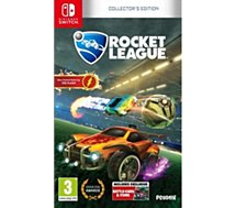Jeu Switch Warner Rocket League Ultimate Edition
