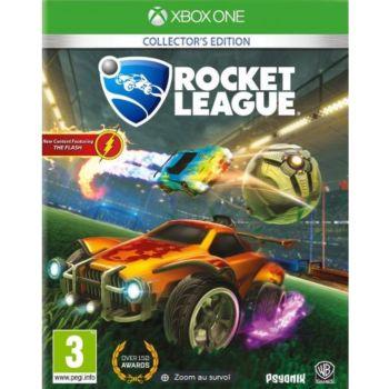 Warner Rocket League Ultimate Edition