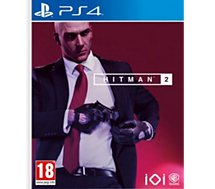 Jeu PS4 Warner  Hitman 2
