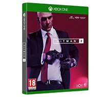 Jeu Xbox One Warner Hitman 2