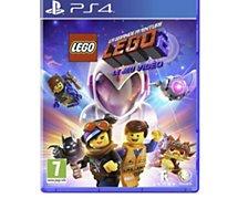 Jeu PS4 Warner La Grande Aventure Lego 2