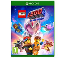 Jeu Xbox One Warner  La Grande Aventure Lego 2