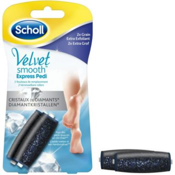 Scholl Velvet Smooth Grain Douceur