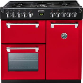 Stoves PRICH90DFJAL