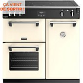 Piano de cuisson Stoves RICHMOND DELUXE 90 EI CREME